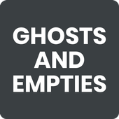 Ghosts and Empties icon