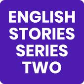 English Stories series two icon