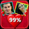 Love Test Calculator Prank icon