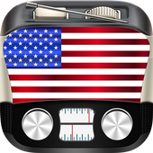 Radio USA - Radio USA FM + American Radio Stations icon