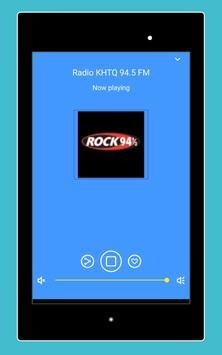 Radio USA - Radio USA FM + American Radio Stations screenshot 12