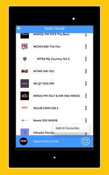 Radio USA - Radio USA FM + American Radio Stations screenshot 13