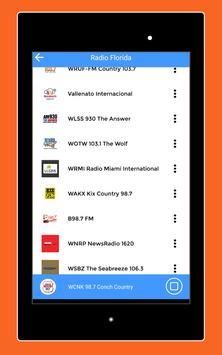 Radio USA - Radio USA FM + American Radio Stations screenshot 15