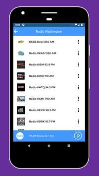 Radio USA - Radio USA FM + American Radio Stations screenshot 19