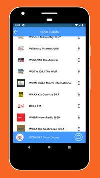 Radio USA - Radio USA FM + American Radio Stations screenshot 7