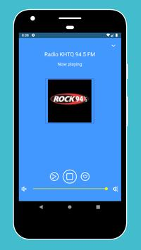 Radio USA - Radio USA FM + American Radio Stations screenshot 4