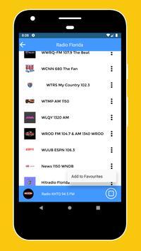Radio USA - Radio USA FM + American Radio Stations screenshot 5