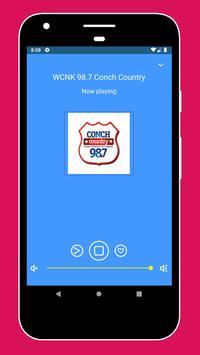 Radio USA - Radio USA FM + American Radio Stations screenshot 6
