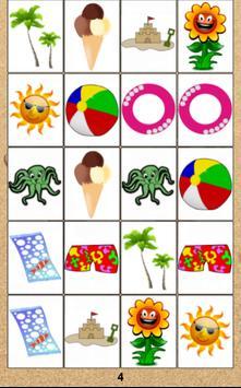 Memory 100 - Gratis Memory - Mahjong Screenshot 3