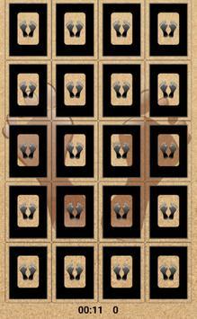 Memory 100 - Gratis Memory - Mahjong Screenshot 10