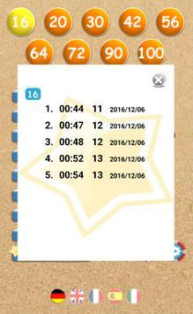 Memory 100 - Gratis Memory - Mahjong Screenshot 8