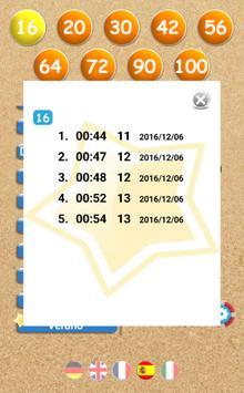Memory 100 - Gratis Memory - Mahjong captura de pantalla 2