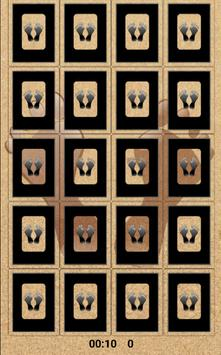Memory 100 - Gratis Memory - Mahjong captura de pantalla 4