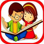 Learn how to read. Read easy and fast icon