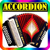 Learn how to play accordion online icon