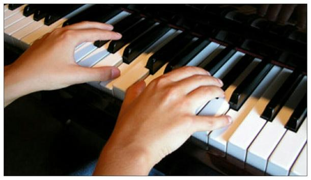 Learn to play the piano easily screenshot 7