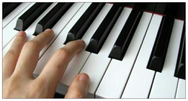 Learn to play the piano easily screenshot 5