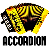 Lessons for Learning Playing Accordion icon