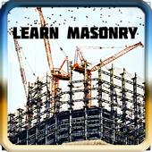 Learn masonry icon