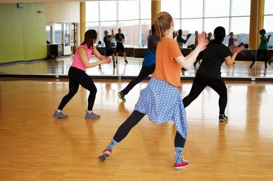 Learn to dance screenshot 6