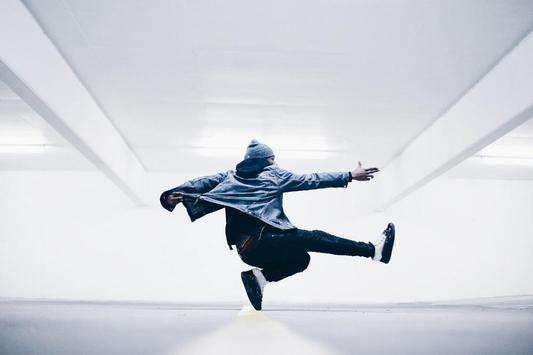 Learn to dance screenshot 1