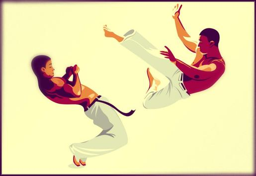 Learn capoeira, exercise training screenshot 3