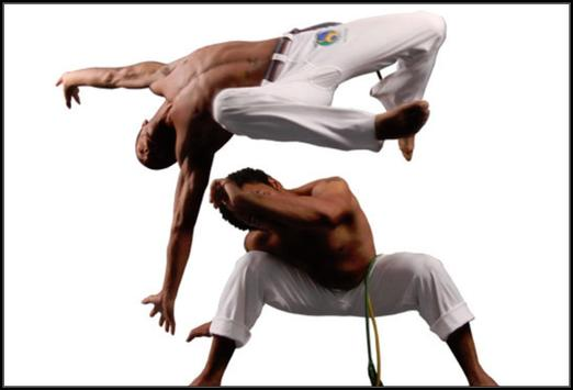 Learn capoeira, exercise training screenshot 6