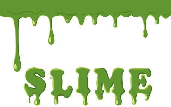 Learn to Make Slime, gorilla mucus. screenshot 3
