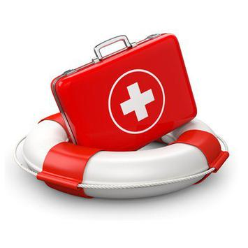 Learn first aid screenshot 4