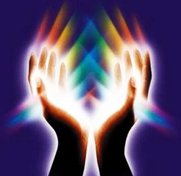Learn Reiki Imposition of hands. Energy screenshot 2