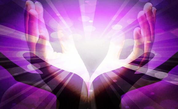 Learn Reiki Imposition of hands. Energy screenshot 6