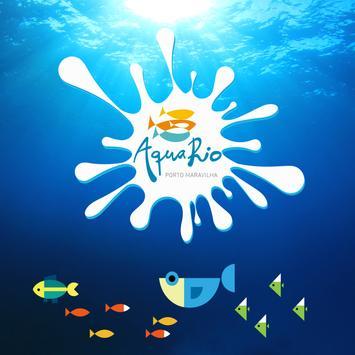 AquaRio poster