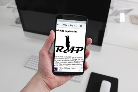 How to Rap screenshot 6