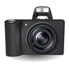 Zoom Камера иконка