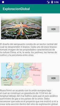 Exploración Global screenshot 2