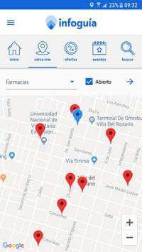 Infoguía screenshot 4