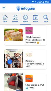 Infoguía screenshot 5