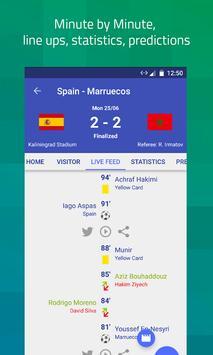 Liga screenshot 5