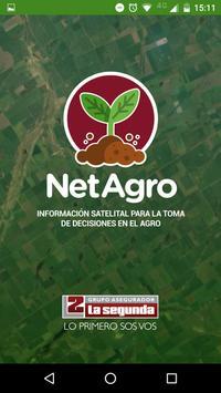 La Segunda NetAgro poster