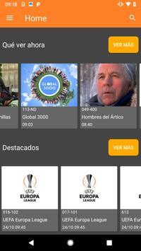 Cablevideo | Programate screenshot 4