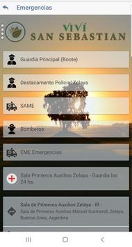 Viví San Sebastián screenshot 3