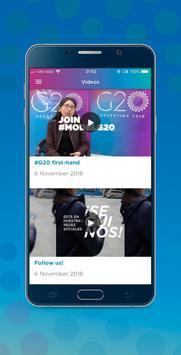 G20 screenshot 1