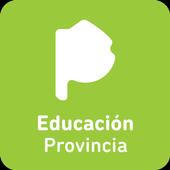 Educación Provincia icono