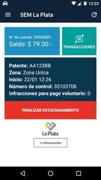 SEM La Plata screenshot 2