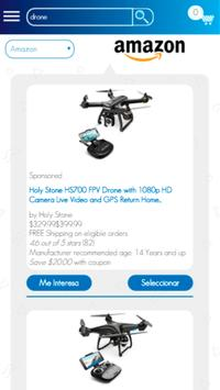 AR Importaciones screenshot 2