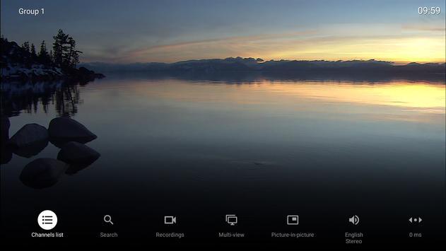 TiviMate capture d'écran 4