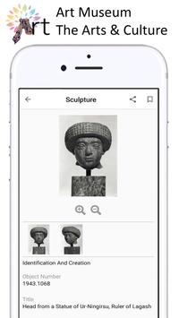 Art Museum screenshot 9