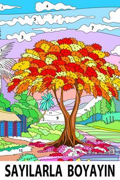 ColorPlanet Ekran Görüntüsü 7