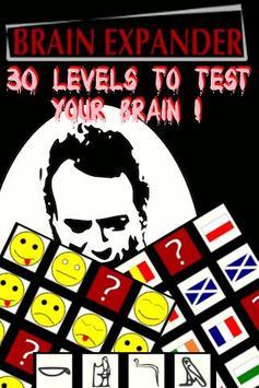 Brain Expander poster