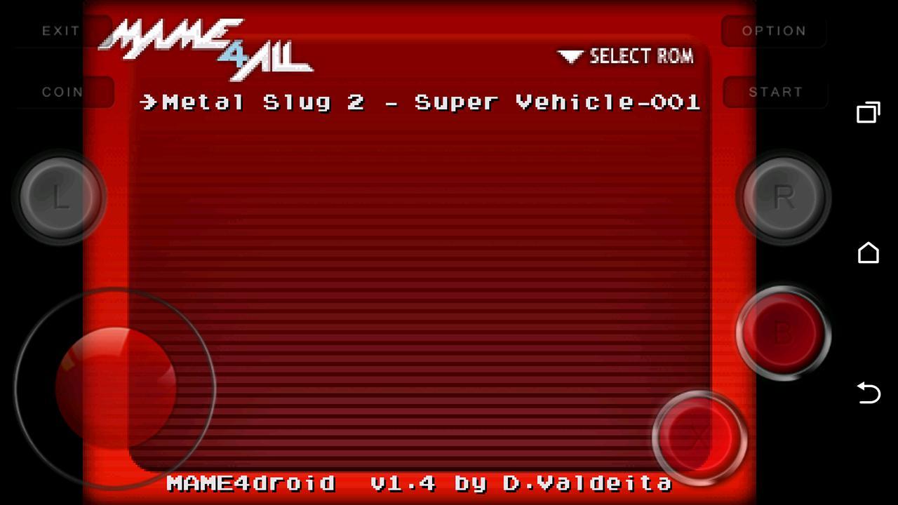 Arcade Games Emulator for Android - APK Download